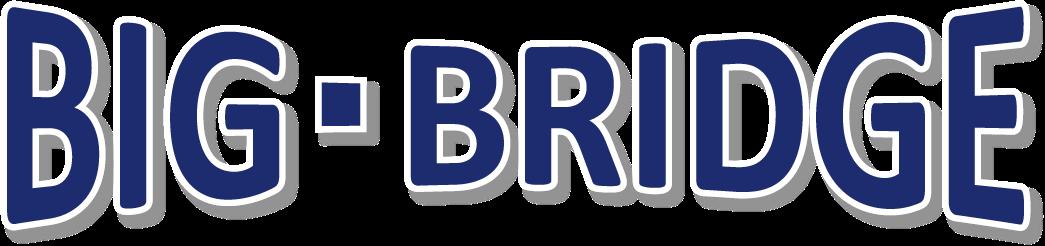 ビックブリッジロゴ